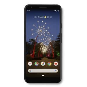 Google Pixel 3a XL mit Vertrag: Preis, Specs, Test & mehr - 6-Zoll-Smartphone zeitlosem Design