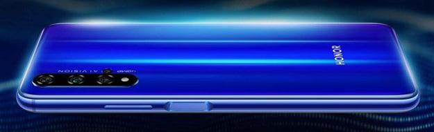 Honor 20 mit Vertrag: Preis, Specs, Test & mehr - echtes Kamera-Wunder mit vier Sensoren unter den Smartphones?