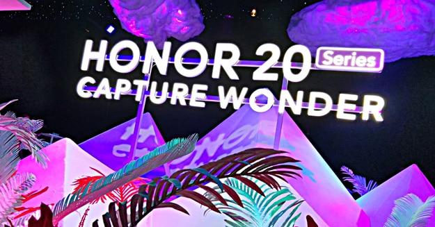 Honor 20 mit Vertrag: Preis, Specs, Test & mehr