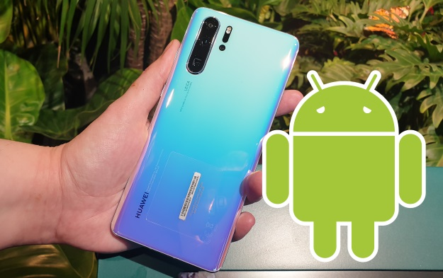Gogole entzieht Huawei die Lizenz für Android
