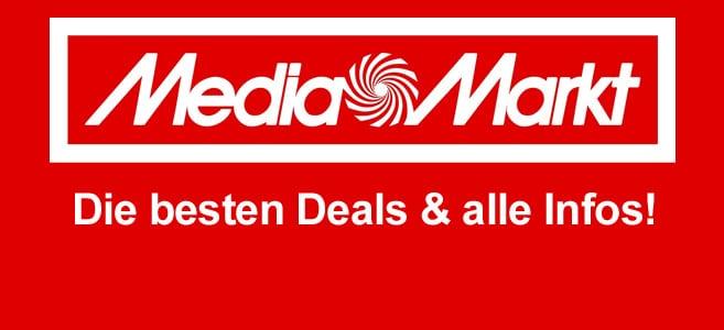 MediaMarkt Top 5 Angebote