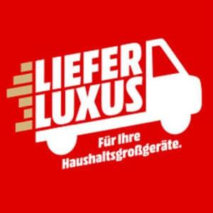 MediaMarkt LieferLuxus Aktion: Nur 19 € für Lieferung, Aufbau, Anschluss & Inbetriebnahme von Haushaltsgeräten!