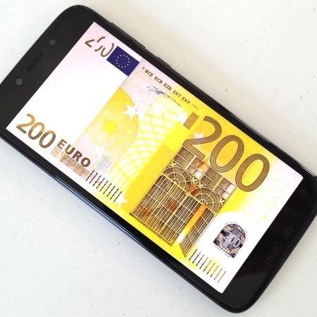 Bestes Smartphone Bis 200 Euro 2020