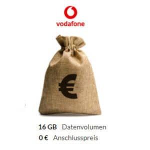 Vodafone DataGo L
