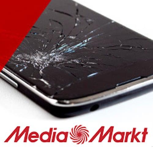 MediaMarkt Handyreparatur Service: Smartphones, Handys und Tablets direkt im Markt reparieren lassen