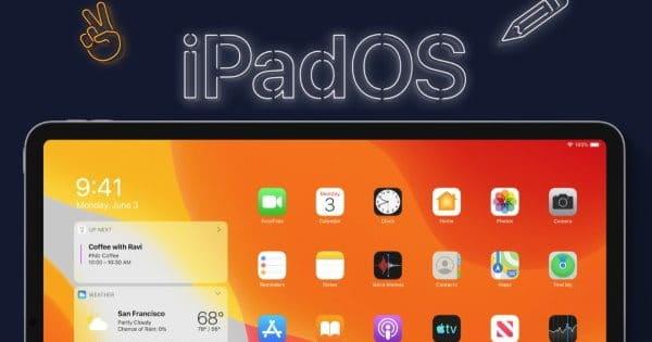 iPadOS Thumbnail