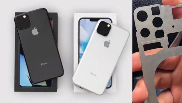 Apple iPhone 11 ProGerüchte