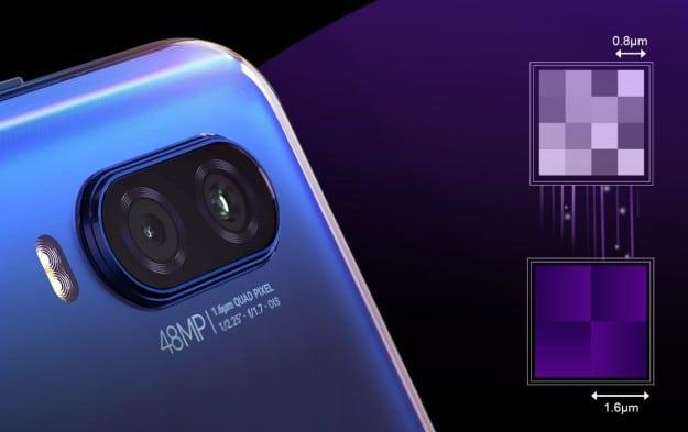 Motorola Moto One Vision mit Vertrag