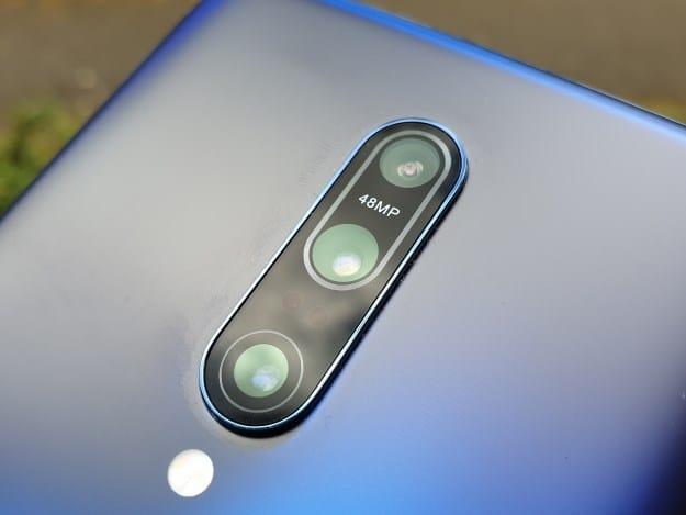 OnePlus 7 Pro Test