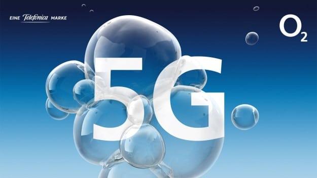 5G Frequenzauktion zu Ende