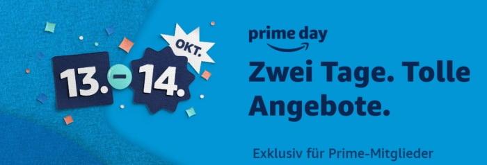 Amazon Prime Day Deals & Angebote