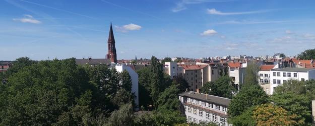 In eigener Sache: Wir suchen eine(n) Werkstudent(in) [bis 20 h / Woche] in Berlin (Kaffee- & Müsli-Flat, gute Bahn-Anbindung)