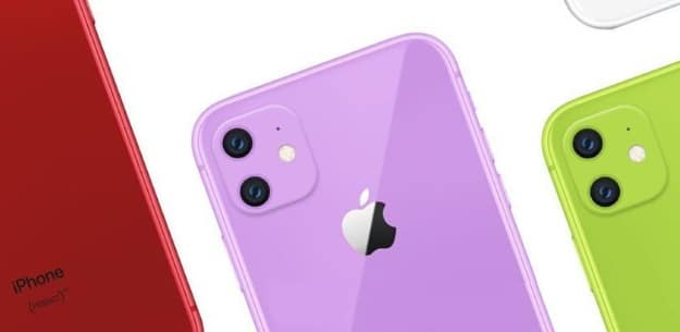Apple iPhone Xr 2 mit Vertrag
