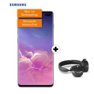 Samsung Galaxy S10 Plus + o2 Free M Boost