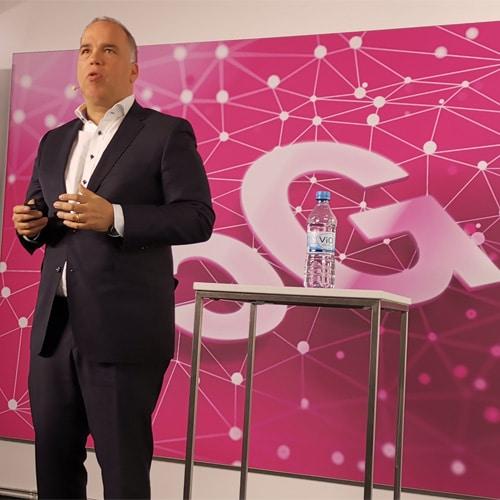 Telekom gibt Startschuss für 5G-Ausbau in Deutschland: Erste 5G-Smartphones und Tarife für Kunden ab sofort verfügbar - 6 Städte im Fokus!
