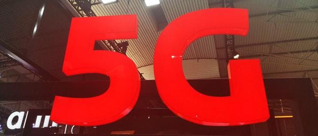 5G: Der neue Mobilfunkstandard für Smartphones und die vernetzte Welt - Telekom, Vodafone, Telefónica und 1&1 bauen aus