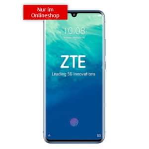 ZTE Axon 10 Pro + Super Select S (Telefónica-Netz) bei MediaMarkt