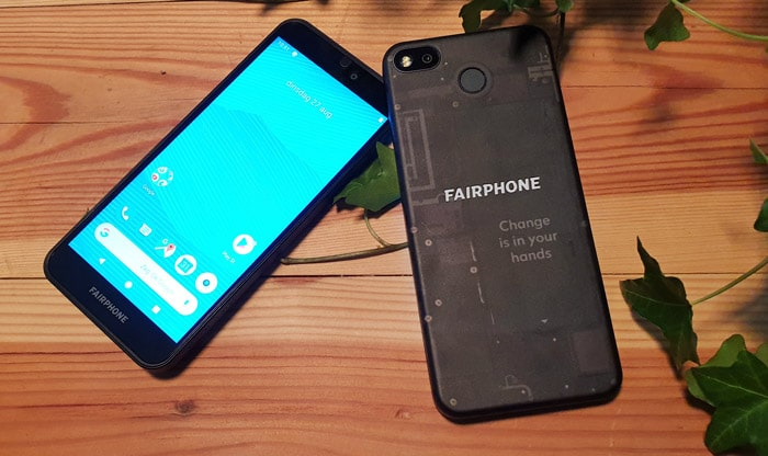 Fairphone 3 mit Vertrag günstig kaufen: Besondere Nachhaltigkeit in dritter Generation