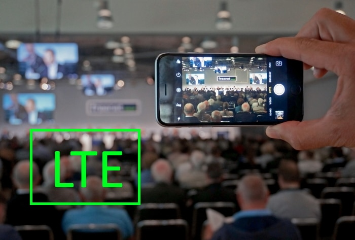 freenet AG Hauptversammlung - freenet LTE bestandskunden