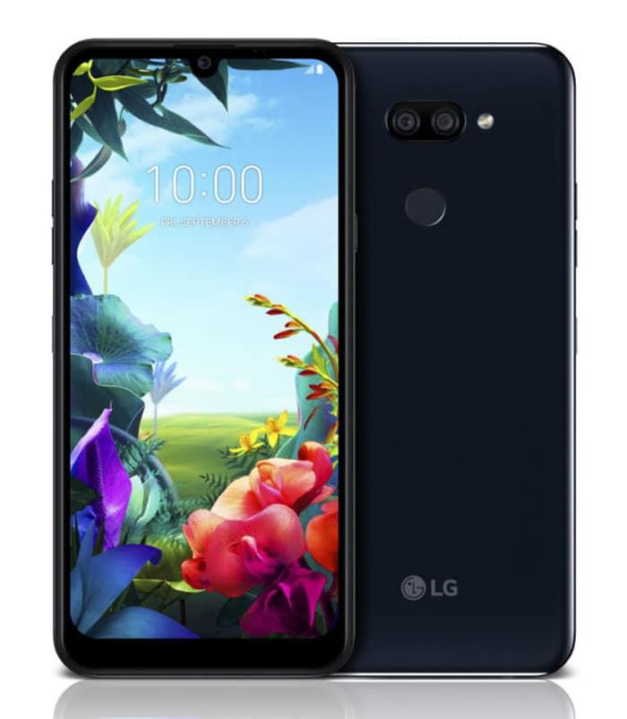 LG K40S mit Vertrag