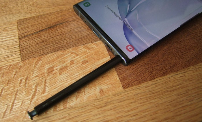 Samsung Galaxy Note 10 mit Vertrag: Beste Deals, Preis, Datenblatt & Test