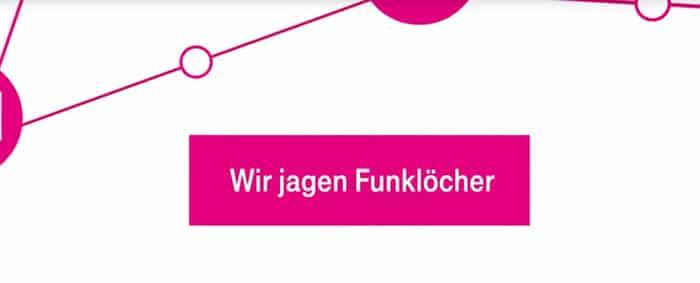 Telekom Mobilfunk: