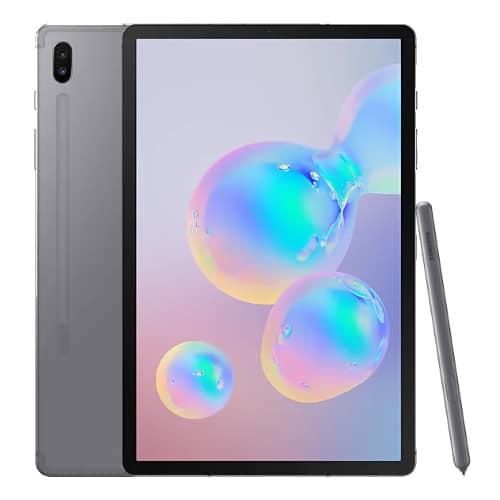 Samsung Galaxy Tab S6 mit Vertrag - Preis, Kaufen, Specs, Test