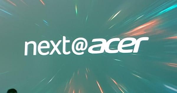 Acer @ IFA 2019