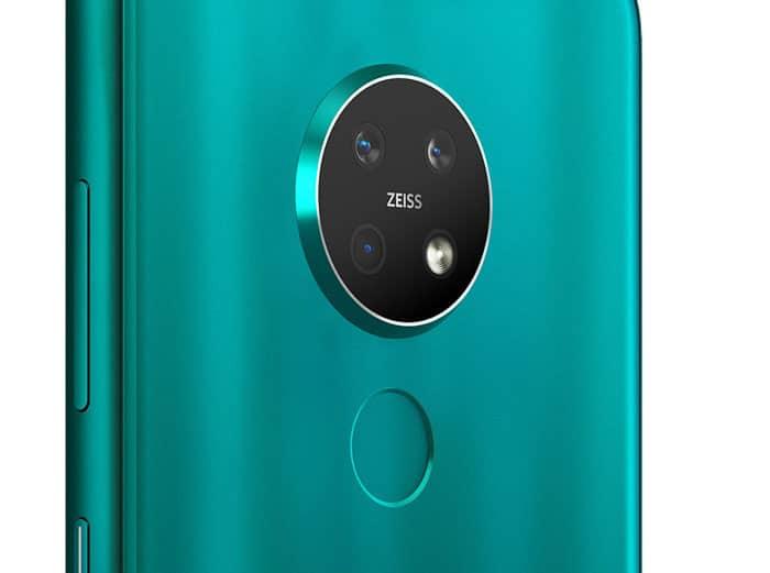 Nokia 7.2 mit Vertrag