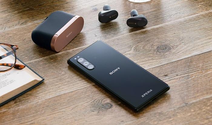 Sony Xperia 5 mit Vertrag: Beste Deals, Preis, Datenblatt & Test