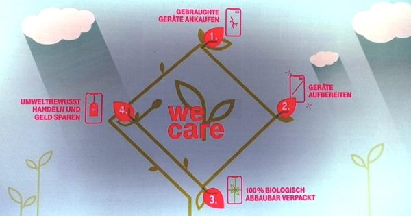 Telekom we care