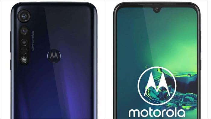Moto G8 Plus mit Vertrag