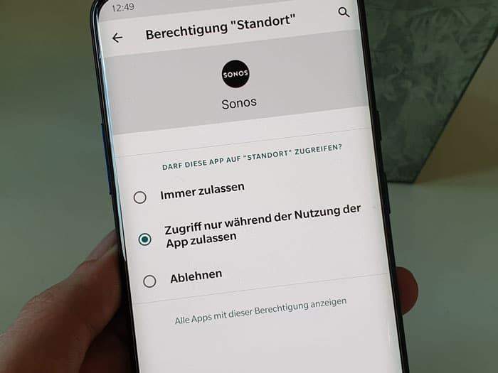 OnePlus 7T Pro Test