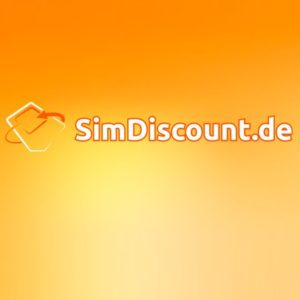 simdiscount logo
