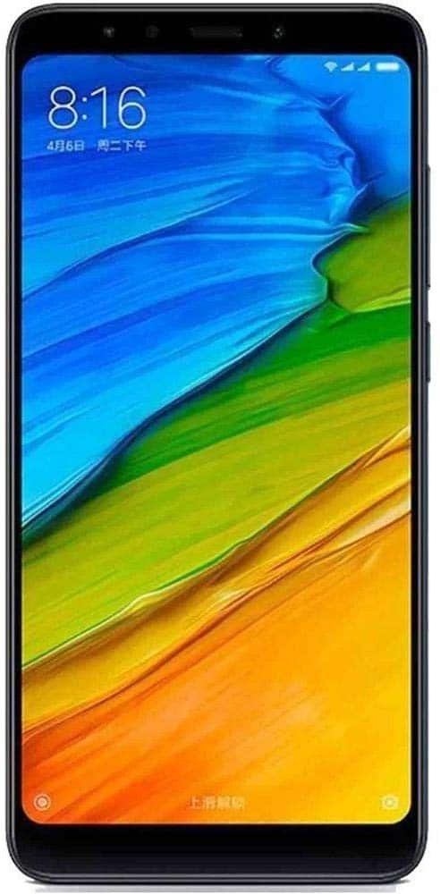 Xiaomi Redmi 5 Plus mit Vertrag - Preis, Kaufen, Specs, Test