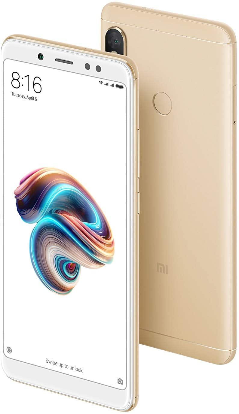 Xiaomi Redmi Note 5 mit Vertrag - Preis, Kaufen, Specs, Test