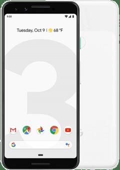 Google Pixel 3 mit Vertrag - Preis, Kaufen, Specs, Test