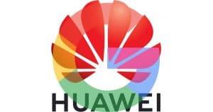google-vs-huawei-logo