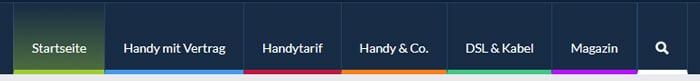 Handyhase.de Relaunch: Modernes Gewand, neue Funktionen, definierte Kategorien & transparente Preisberechnung