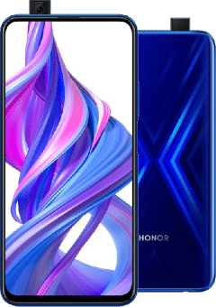 Honor 9X mit Vertrag - Preis, Kaufen, Specs, Test