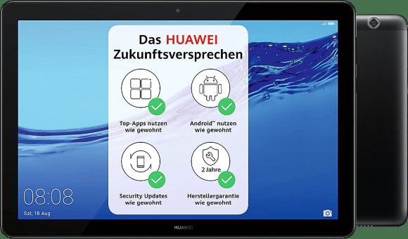 Huawei MediaPad T5 10 mit Vertrag - Preis, Kaufen, Specs, Test