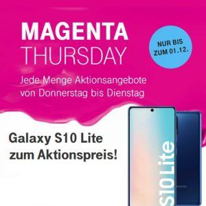 Telekom Magenta Thursday 2020 Thumbnail