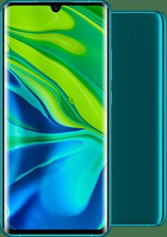 Xiaomi Mi Note 10 Pro mit Vertrag - Preis, Kaufen, Specs, Test