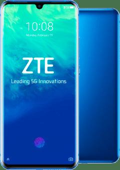 ZTE Axon 10 Pro mit Vertrag - Preis, Kaufen, Specs, Test