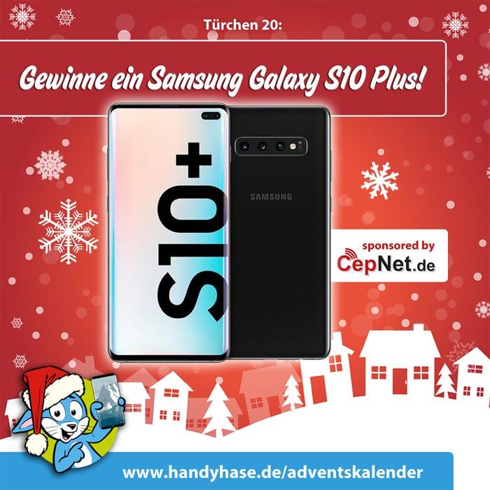 Samsung Adventskalender 2019