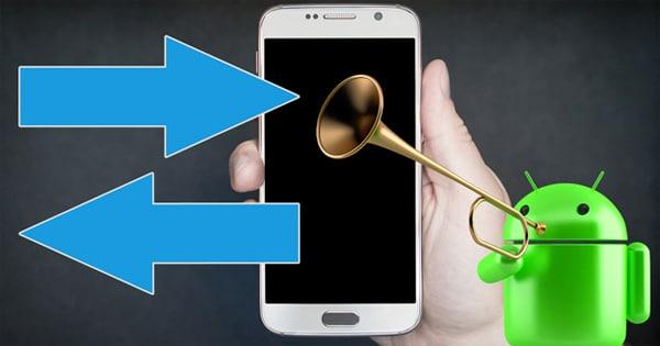 Smartphone-Wechsel: Daten vom alten zum neuen Android-Handy übertragen - Backup-Funktion, Sicherung, Apps & mehr