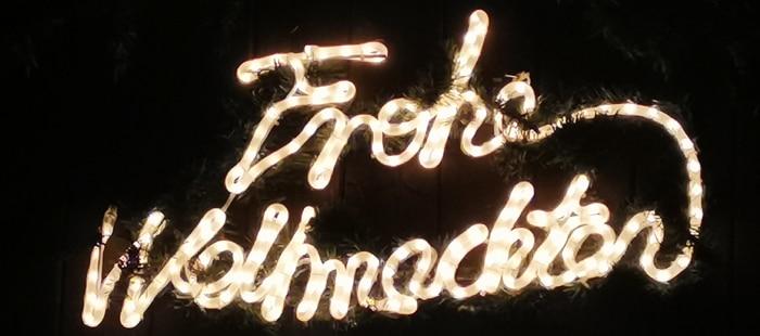 Das Team von Handyhase.de wünscht ein frohes Weihnachtsfest!