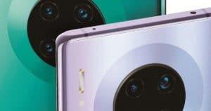 Huawei Mate 30 Pro Test & Daten - Verbesserte Triple-Kamera und ein Porsche-Modell - kommt nach Deutschland!
