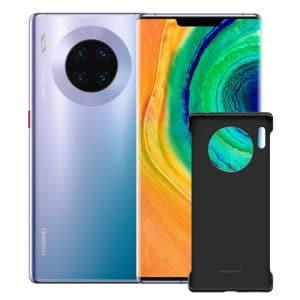 Huawei Mate 30 Pro + Huawei Back Cover