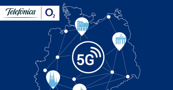 5G bei o2: Telefónica Deutschland verrät Ausbaupläne und zeigt erste Einblicke